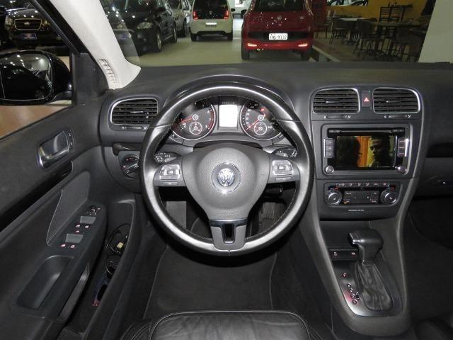 Volkswagen Jetta 2.5 I Variant 20v 170cv 4p Tiptronic Aut Top de Linha C/ Teto Solar - Foto 9