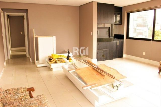 Apartamento para alugar com 3 dormitórios em Petrópolis, Porto alegre cod:LI50878241 - Foto 11