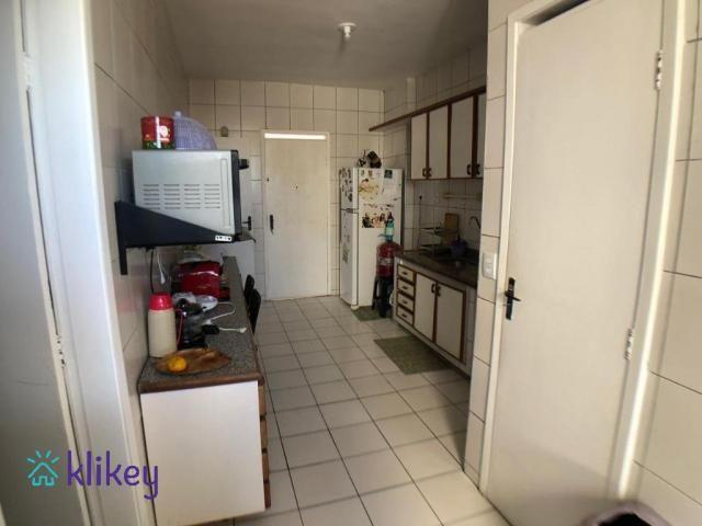 Apartamento à venda com 3 dormitórios em Papicu, Fortaleza cod:7445 - Foto 7