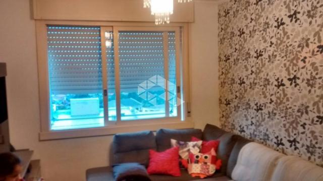 Apartamento à venda com 2 dormitórios em Vila jardim, Porto alegre cod:AP11973
