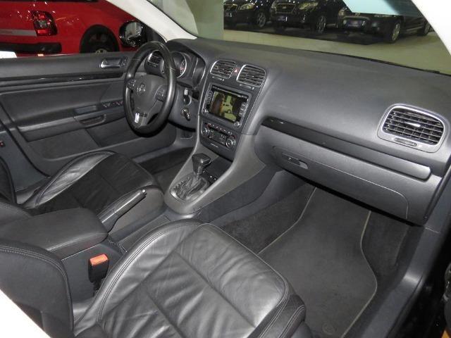 Volkswagen Jetta 2.5 I Variant 20v 170cv 4p Tiptronic Aut Top de Linha C/ Teto Solar - Foto 13