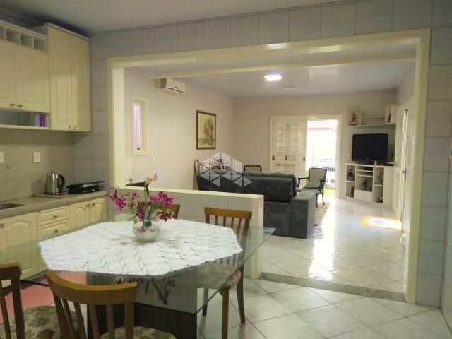 Casa à venda com 3 dormitórios em Santa helena, Bento gonçalves cod:9913959 - Foto 6
