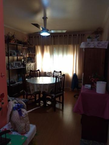 Apartamento à venda com 2 dormitórios em Jardim do salso, Porto alegre cod:9903840 - Foto 4