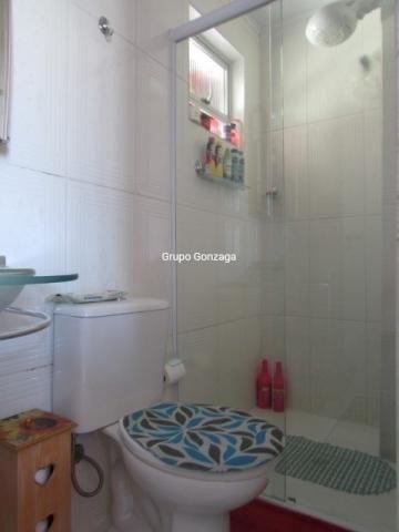 Apartamento à venda com 2 dormitórios em Cidade industrial, Curitiba cod:602 - Foto 8