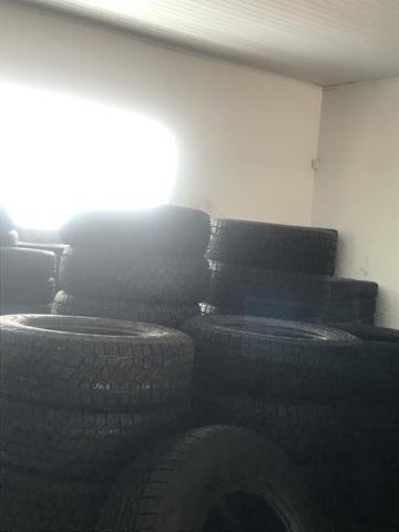 Comprar pneus em Goiânia grid tem o melhor remold