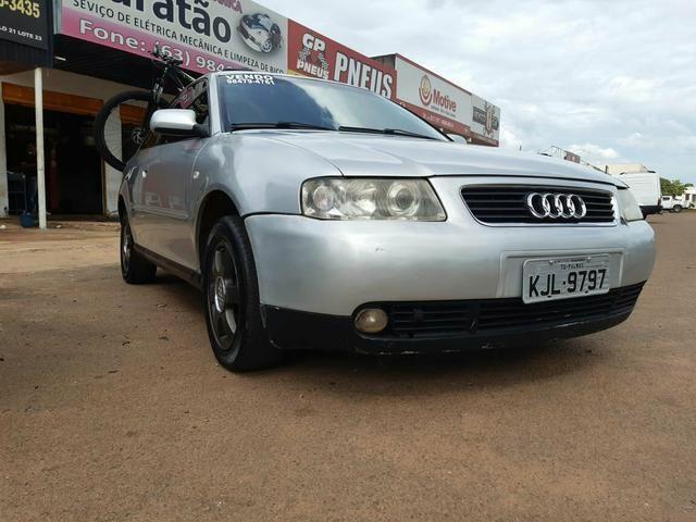 Audi a3 1.8T 150 cv - Foto 2
