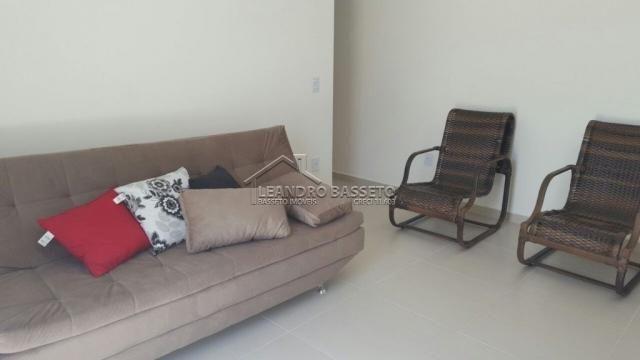 Apartamento à venda com 2 dormitórios em Ingleses, Florianópolis cod:1348 - Foto 5