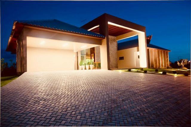 Oportunidade - Casa no Lagos Country e Resort com 5 suítes