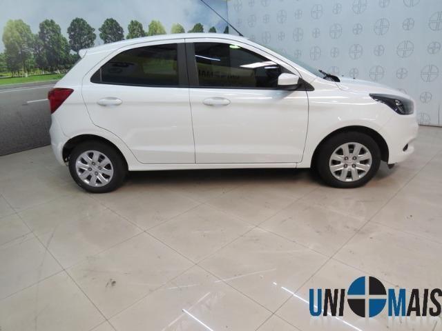 Ford Ka 2018 Completo 1.0 Se Impecavel Apenas 35.900 FInancia/Troca 69c - Foto 5