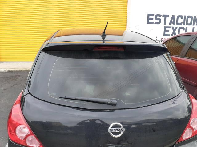 Nissan tiida 2012 - Foto 3