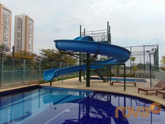 Apartamento à venda com 2 dormitórios em Jardim atlântico, Goiânia cod:NOV235435 - Foto 17