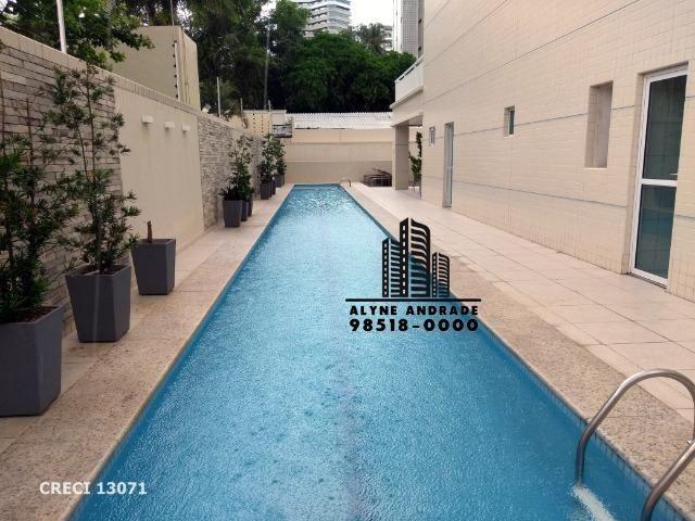 Meireles | 145 m² | Projetado / Lazer Completo - Foto 2