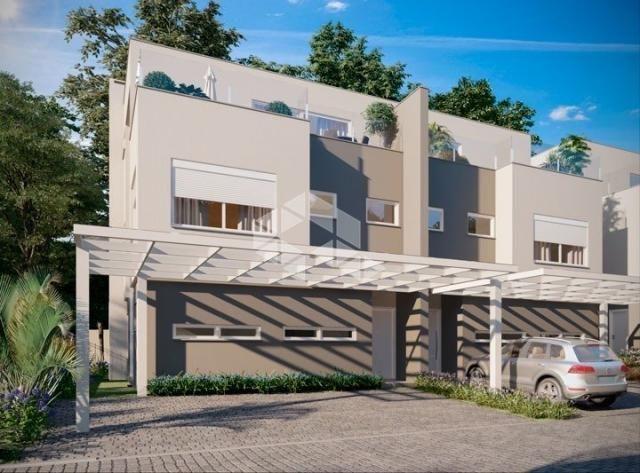 Casa à venda com 3 dormitórios em Pedra redonda, Porto alegre cod:9907521 - Foto 11