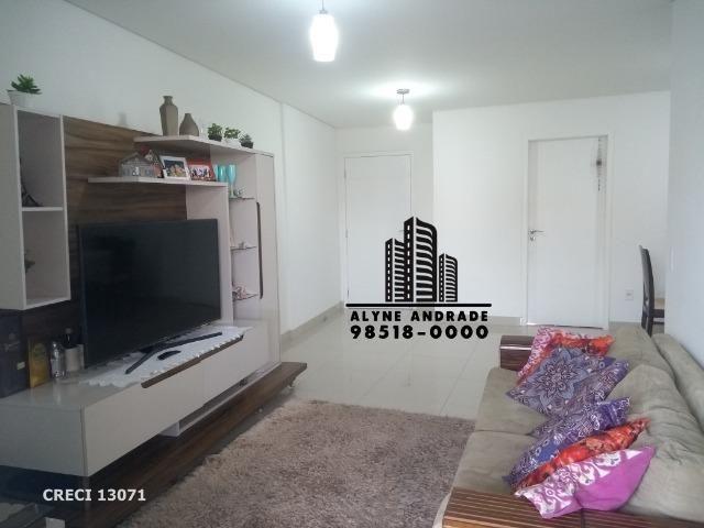 Soneto Residencia | 121 m² / Lazer Completíssimo