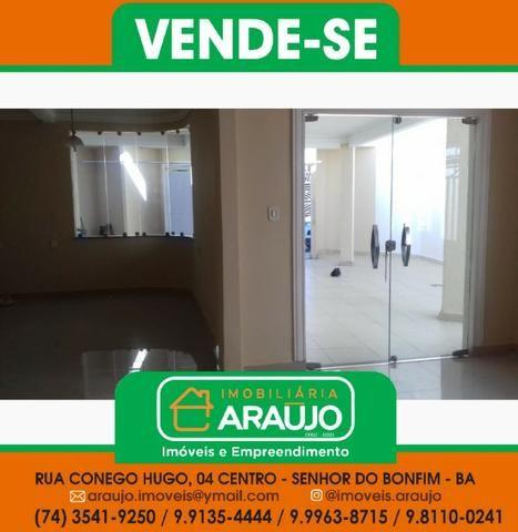 Vende-se uma casa no Bairro Bom Jardim - Foto 9