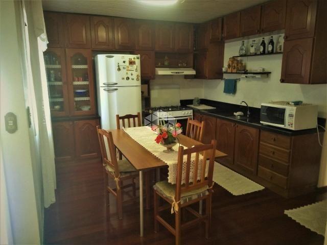 Casa à venda com 3 dormitórios em Vinosul, Bento gonçalves cod:9889739 - Foto 3