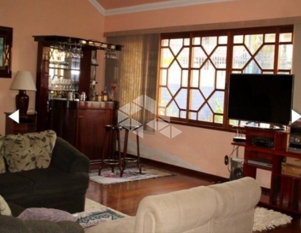 Casa à venda com 5 dormitórios em Parque santa fé, Porto alegre cod:9906537 - Foto 5