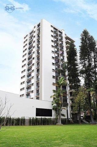 Apartamento com 3 dormitórios para alugar, 350 m² por r$ 4.700/mês - ponta aguda - blumena - Foto 2