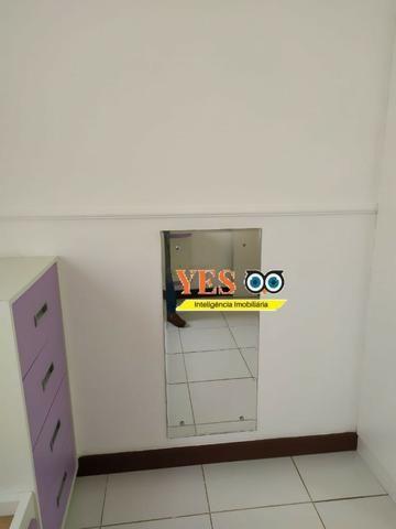 Apartamento para Locação no Caseb - 3 quartos - Foto 5