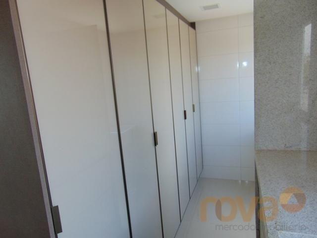 Apartamento à venda com 3 dormitórios em Jardim américa, Goiânia cod:NOV235482 - Foto 7