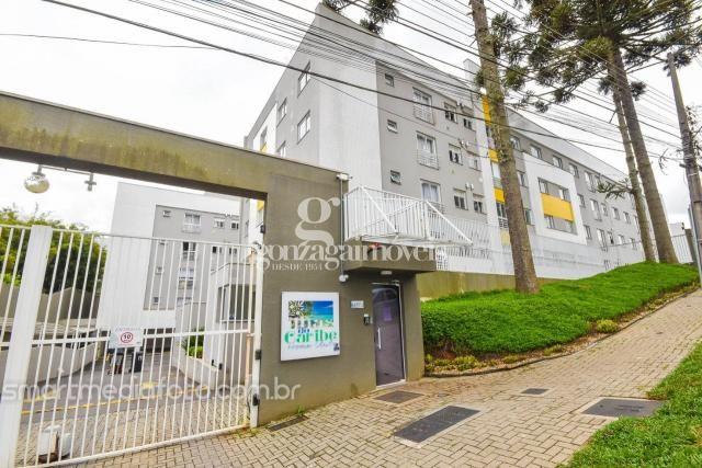Apartamento à venda com 2 dormitórios em Vista alegre, Curitiba cod:873