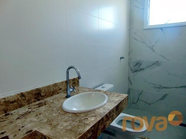 Apartamento à venda com 2 dormitórios em Setor marista, Goiânia cod:NOV235714 - Foto 9
