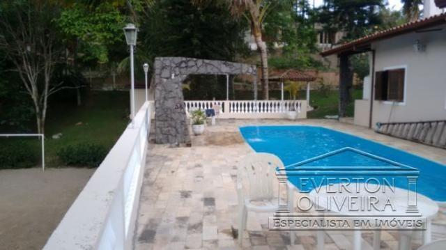 Excelente chácara no condomínio lagoinha ref: 8166 - Foto 2