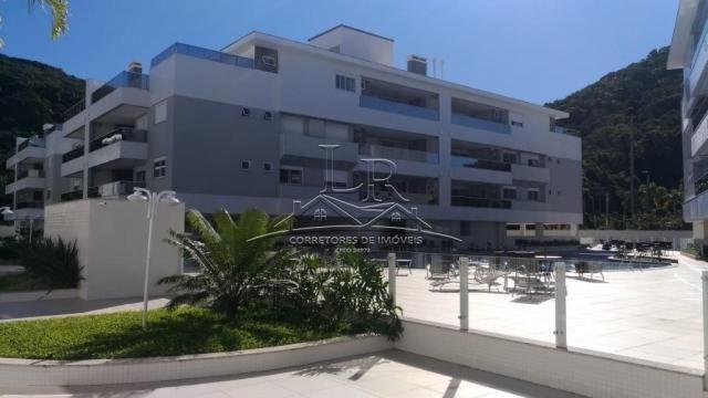 Apartamento à venda com 3 dormitórios em Ingleses do rio vermelho, Florianópolis cod:1654 - Foto 4