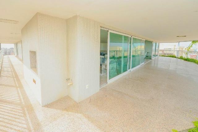 Apartamento Exclusivo ! Alto Padrão no Mansão Macedo - Foto 6