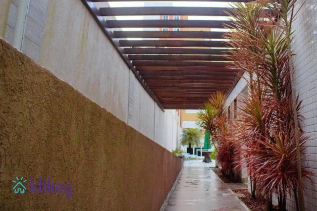 Apartamento à venda com 3 dormitórios em Fátima, Fortaleza cod:7443 - Foto 11