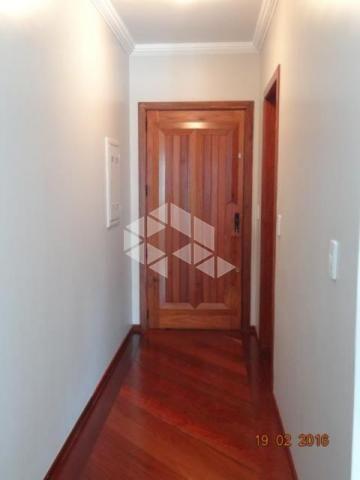 Apartamento à venda com 3 dormitórios em Jardim lindóia, Porto alegre cod:AP11429 - Foto 3