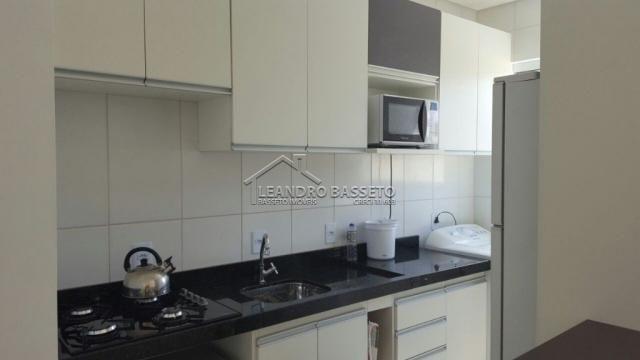 Apartamento à venda com 2 dormitórios em Ingleses, Florianópolis cod:1348 - Foto 11
