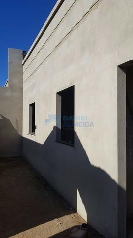 Casa nova solta no bairro Cidade Maravilhosa - Foto 5