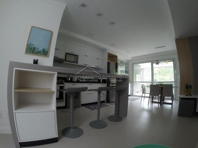 Apartamento à venda com 3 dormitórios em Ingleses, Florianópolis cod:1305 - Foto 8