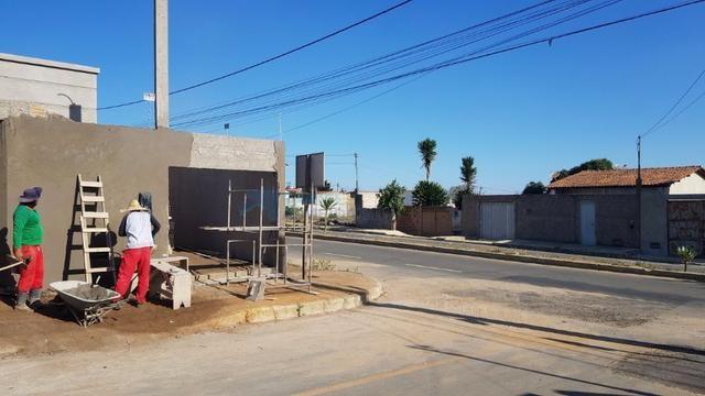 Casa nova solta no bairro Cidade Maravilhosa - Foto 14