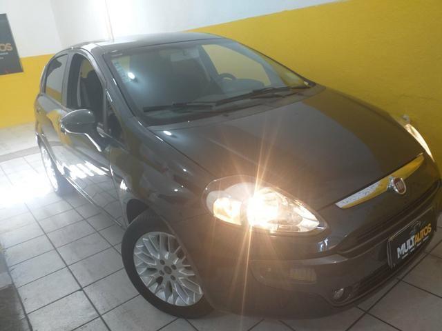 Punto 1.6 automático 2013 o mais Novo de sergipe