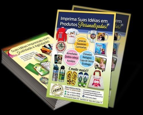 Gráfica Soluções Artes & Malhas - Foto 3