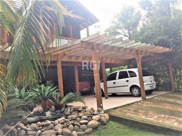 Casa à venda com 5 dormitórios em Ipanema, Porto alegre cod:LI50877680 - Foto 2
