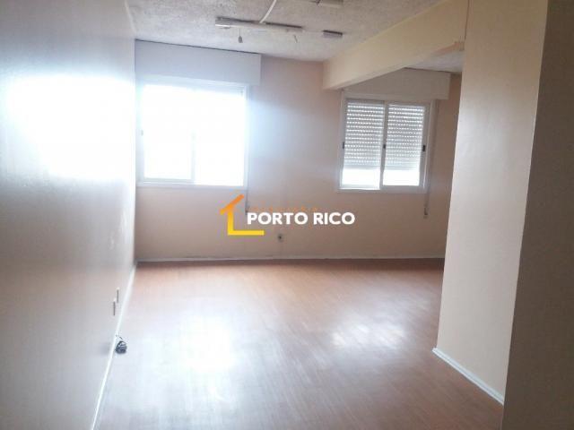 Apartamento para alugar com 1 dormitórios em Centro, Caxias do sul cod:908 - Foto 2