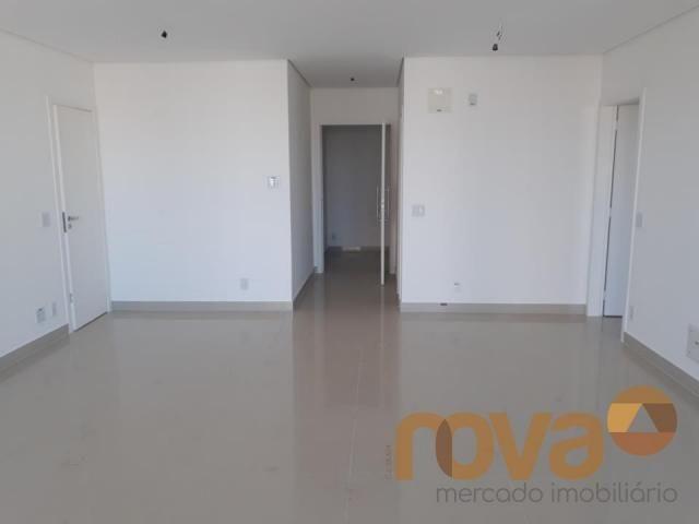 Apartamento à venda com 4 dormitórios em Setor marista, Goiânia cod:NOV87659 - Foto 20