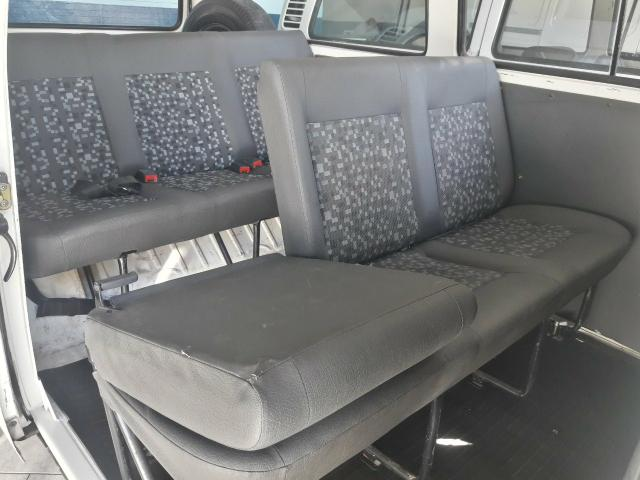 Volkswagen Kombi Passageiro 1.4 Flex - Foto 7