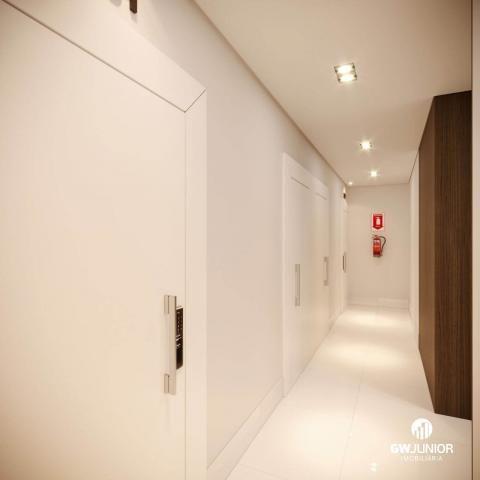 Apartamento à venda com 3 dormitórios em Santo antônio, Joinville cod:533 - Foto 15
