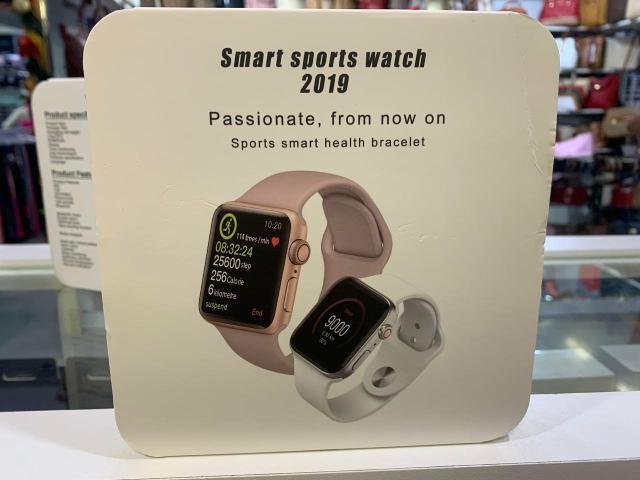Smartwatch IWO 8 Série 4