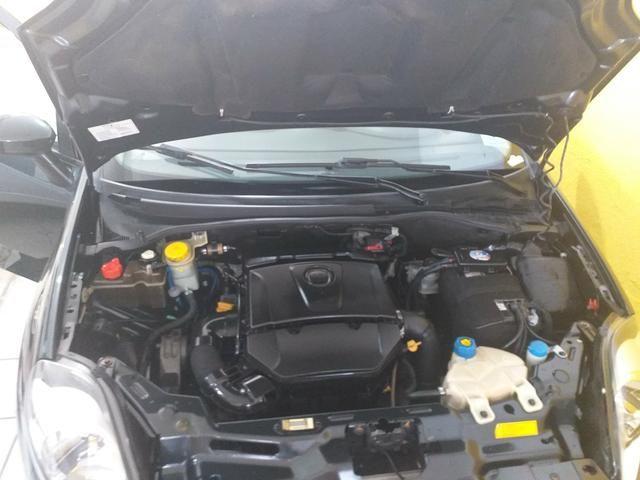 Punto 1.6 automático 2013 o mais Novo de sergipe - Foto 12