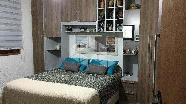 Casa à venda com 3 dormitórios em Nonoai, Porto alegre cod:9892734 - Foto 3