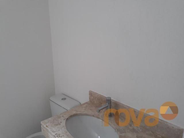 Apartamento à venda com 4 dormitórios em Setor marista, Goiânia cod:NOV87659 - Foto 16