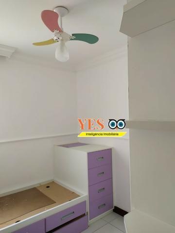 Apartamento para Locação no Caseb - 3 quartos - Foto 8
