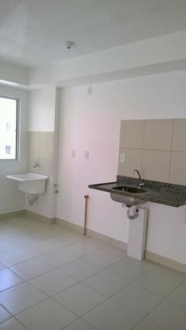 Apartamento 2 Q, Ideal Torquato, incluído condomínio, GÁS, água! - Foto 8