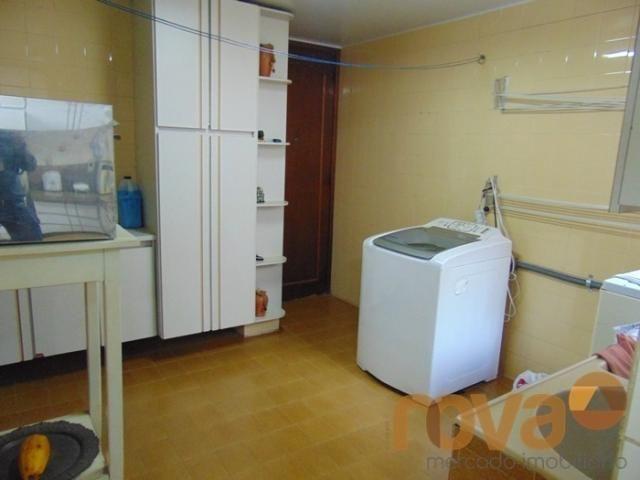 Apartamento à venda com 4 dormitórios em Setor oeste, Goiânia cod:NOV235578 - Foto 13