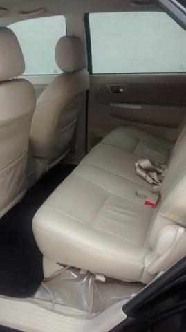 Hilux SW4 SRV 2008 Diesel 4x4 Automática, Completa - Foto 6